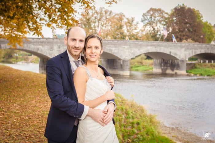 Mariage Anne Sophie & Justin