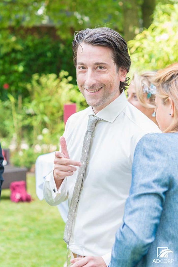 Fiancailles Claire et Jean Francois