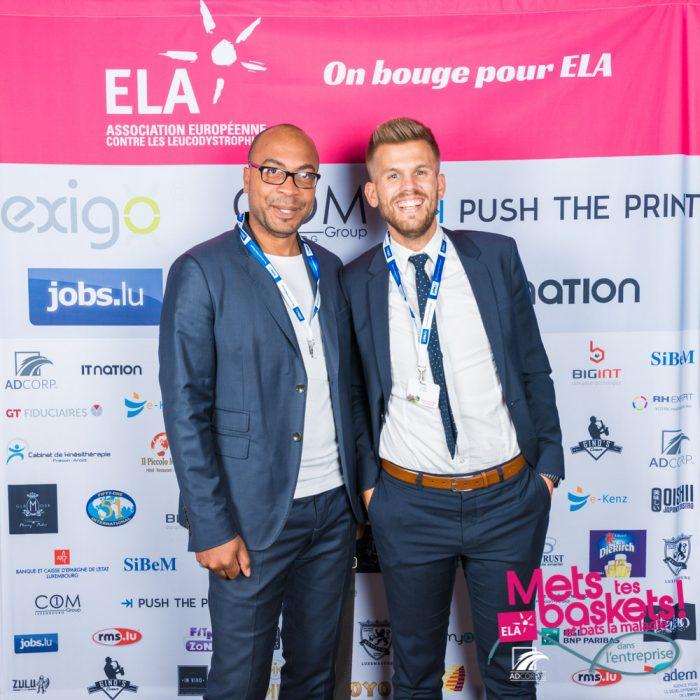 Association ELA Luxembourg