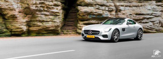 VIP Rallye (Luxury Car)