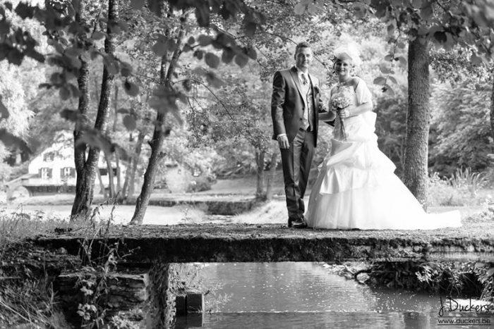 Mariage Hélène et Olivier