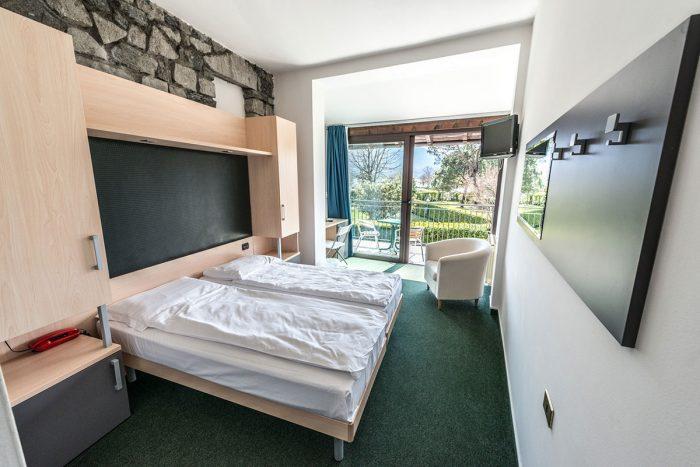 Hotel Camping Europa - Photos