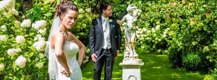 Mariage Géraldine et Thomas